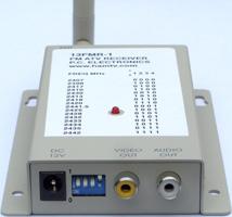 13FMR-1 receiver