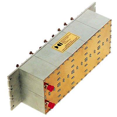 DCI 10 pole filter