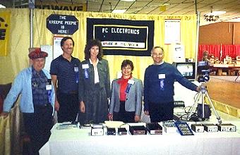 Dayton Booth 1989