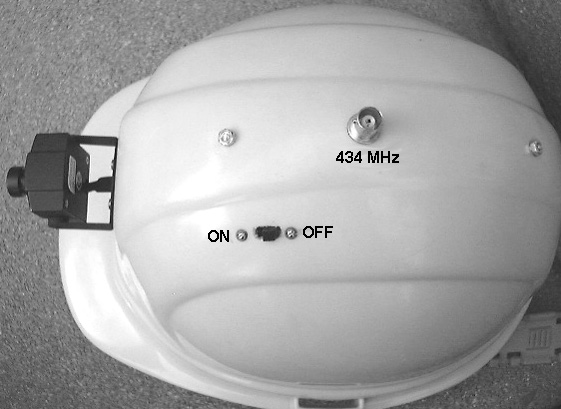 hard hat cam outer view