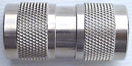 double N adaptor