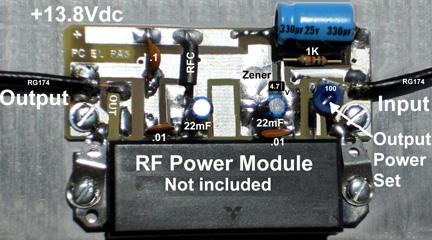 PA5 module