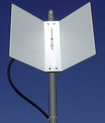 flat sheet reflector antenna pdf