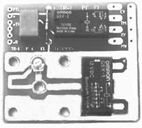 TR-1b T/R relay boardr