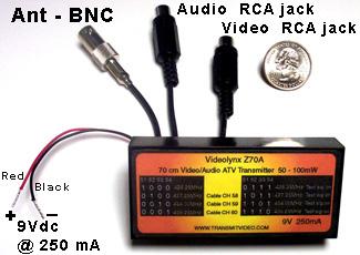 Videolynx Z70A