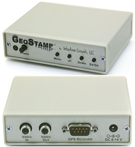 GeoStamp