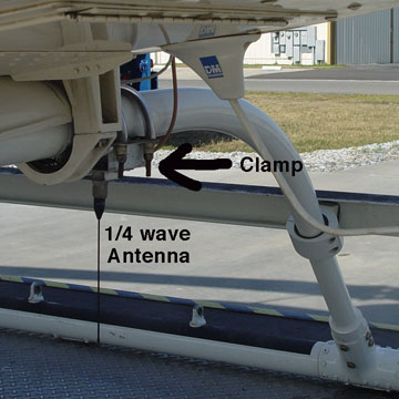 Ham TV W6ORG - ATV in Aircraft