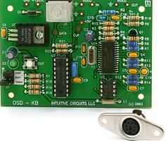 OSD-KB board